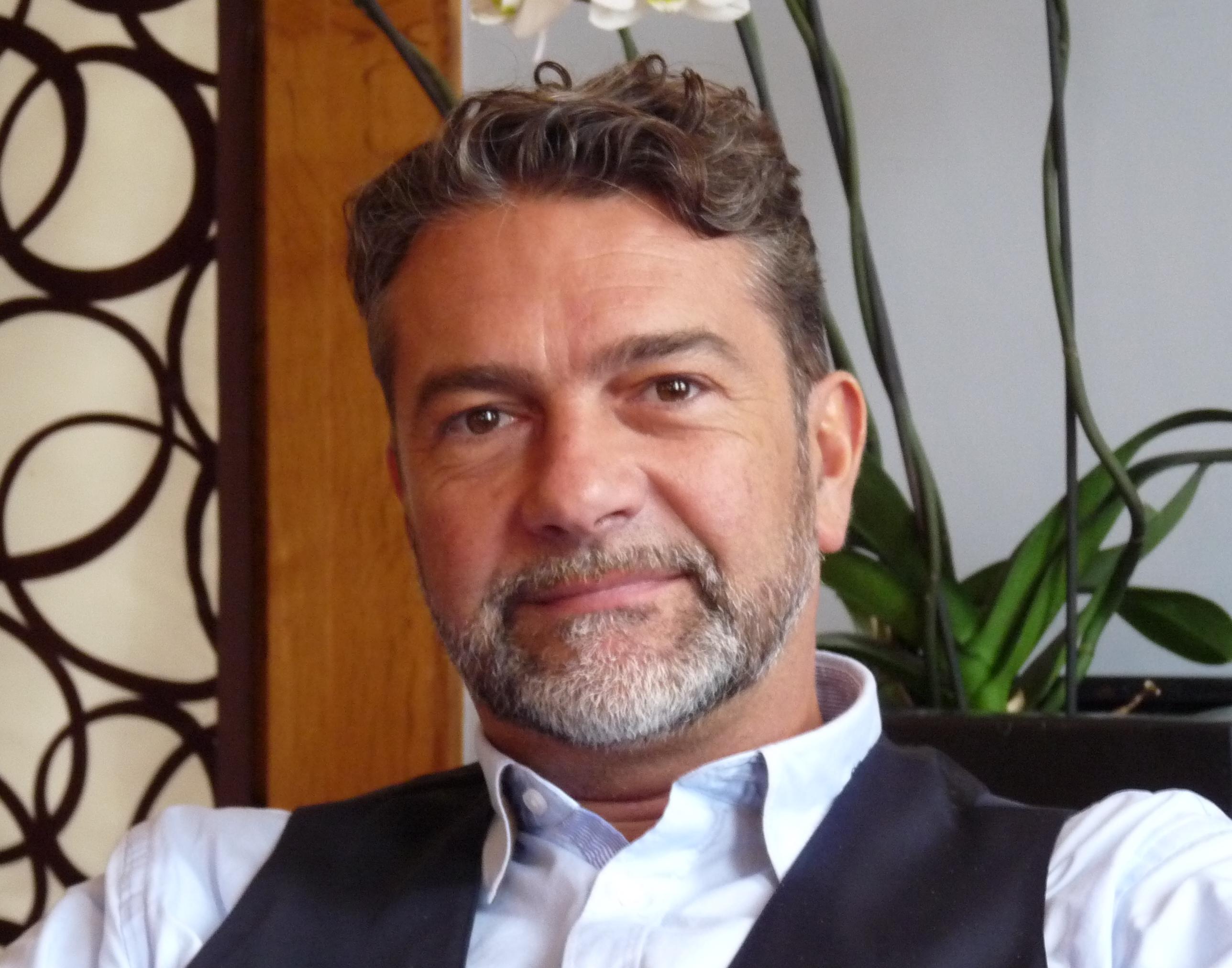 Jean-Claude Sarragosse