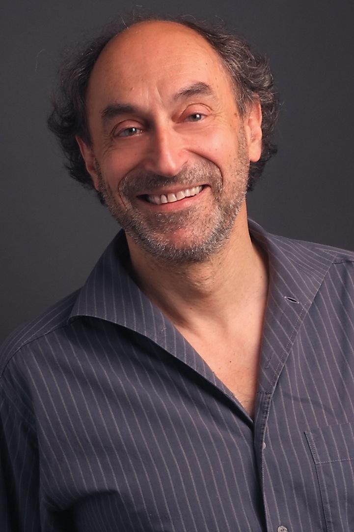Marc Schapira