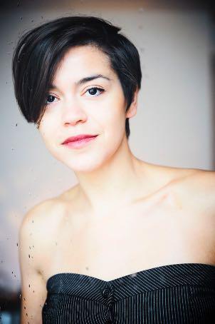 Lamia Beuque