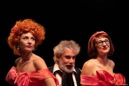 La Cenerentola / Cendrillon De Rossini / d'après Perrault
