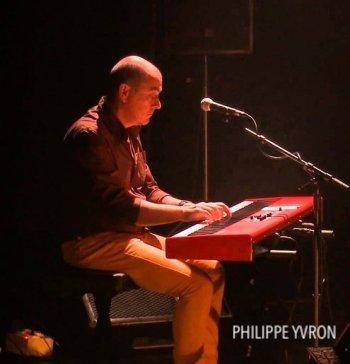 Philippe Yvron